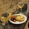 フランス&スペイン旅「ワインとバスクの旅!ミラマール宮殿とサン・セバスティアン2日目のお昼ごはん!」