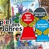 【コラム】予想しようよ『ドイツ年間ゲーム大賞 2021』の赤ポーン、青ポーン、黒ポーン