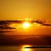 みんなに伝えたい! 和歌山 磯ノ浦(南海加太線)の夕焼けが、やたら美しすぎる件【和歌山夕景2018】