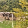 高根第二ダム(岐阜県高山)