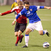 サッカー選手にウエイトトレーニング・プロテインは必要か?