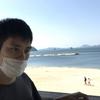 9/21(祝)、来島海峡展望台に立ち寄り、帰路へ