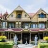 幽霊屋敷「ウィンチェスター・ミステリー・ハウス」
