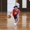バスケ・ミニバス写真館60 一眼レフで撮影したバスケットボール試合の写真
