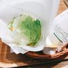 モスバーガーの菜摘はロカボ(糖質制限)に最適です
