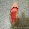 ハイヒール履いてるくせに「痛い」とかダサい!あの100均グッズが靴ずれ防止に大活躍!