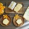 【スイーツ】ライム(レモン)パウンドケーキ/Lime Pound Cake(Lemon Cake)