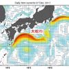 【大地震】黒潮の大蛇行がさらに進んだ~南海トラフ地震は今年は大丈夫?