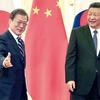 (海外反応) 文政府が執着する「習近平国家主席の訪韓」を阻止する5つの項目