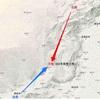 北魏拓跋珪は402年柴壁の戦いで後秦に対して「抹殺戦法」
