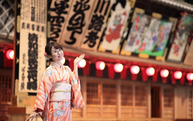 XaaSの概念は江戸時代にもあった!? 江戸オタクのタレント・作家「お江戸ル」が現代文化との共通点を探る