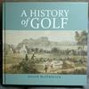 ゴルフヒストリー作家との出会い