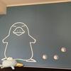 グランヴァア大阪イコちゃんroom 壁紙