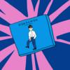 【 1日1枚CDジャケット132日目】ドラえもん / 星野源