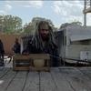 ウォーキング・デッドシーズン7第13話のネタバレ感想     リチャードの誤算