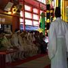 1日(水)に富士吉田で開催予定の富士山開山祭は中止 新型コロナウイルス災禍
