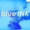 お気に入りのブルー系インク