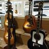 MUSIC〜ギター好きの聖地!「YAMAHA  INNOVATION  ROAD」(浜松)