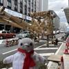 夏の京都といえば、祇園祭!?(初夏の京都旅行その5)(456)