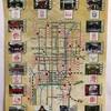2021年京都十六社朱印めぐり開始します!