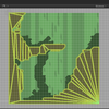 【Unity】Tiled Map Editor で作成したマップを Unity のタイルマップに変換できる「SuperTiled2Unity」紹介