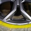ホイールを車から外してのお持込みがお得!川越市のBMW X3(G01型)オーナー様から純正ハイパーシルバーホイールの修理依頼