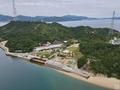 【436】大日本帝国陸軍 毒ガス研究室跡の池(広島県竹原)