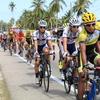 Jelajah Malaysia 第 4 ステージ マチャン〜ゴン・バダ 125.2km