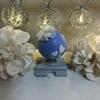 【塗装練習第一弾】マスキングテープや飾りつけで簡単にハロを可愛く!