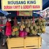 マレーシア駐在員がおすすめする!ドリアンを食べる時のポイントまとめ!