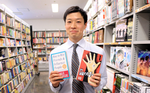 英語を学ぶなら漫画がおすすめ!選び方を丸善書店員が伝授