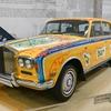【済州島】世界自動車&ピアノ博物館(3)...スポーツカー&ヨーロッパ車編