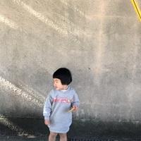 【スザンヌの妹マーガリンの子育てin熊本】三連休初日☺️幸せなのんびりした朝と大好きなおばあちゃんちへ