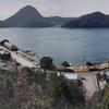 世界遺産、熊本県の三角西港へドライブ