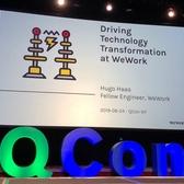 時価総額 5 兆円以上。WeWork のグローバル展開を支えるテクノロジー
