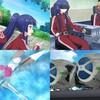ソラとウミのアイダ 第02回『女子部シューゴウ!』