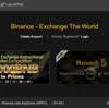 Binance(バイナンス)の口座開設・登録手順まとめ【2018年版マニュアル】