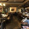 都島の英国風喫茶「カフェ・ド・フィネス」