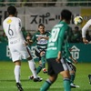 Damage〜J1第29節 松本山雅FCvs鹿島アントラーズ マッチレビュー〜