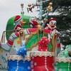 4歳児と回った、クリスマスシーズンのディズニーランド(前編)
