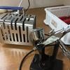 3Dプリンターでルアー作ってみろっ!(その30)エアブラシ使ったら以外と楽しかった話