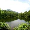 三角池(長野県志賀高原)