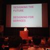 Service Design Network Japan Conference 2014 の話のようでいて、実はただのひとりごと