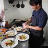 【6月7月の活動報告】暑い日は涼しい自宅で出張料理はいかがでしょうか?