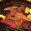 福岡大名の老舗焼肉「利花苑」の焼肉ランチは遅めランチが可能!