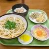🚩外食日記(176)    宮崎   「豊吉うどん」より、【選べる朝うどんセット】‼️
