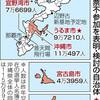 県民投票、深まる溝 辺野古土砂投入1カ月 「市が投票権利制限」識者疑念 - 東京新聞(2019年1月14日)