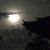 唐招提寺 観月讃仏会2016年