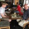チェスの定例会に初心者が参加してみた!初心者歓迎は本当なのか?