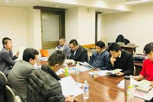全国古民家再生協会京都第一支部2月例会/日本伝統再築士会京都支部のブログ